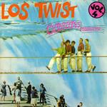 Cataratas Musicales Los Twist