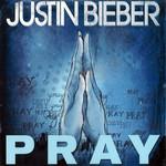 Pray (Cd Single) Justin Bieber