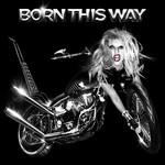 Born This Way (Japanese Edition) Lady Gaga