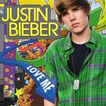 Love Me (Cd Single) Justin Bieber