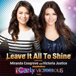 Leave It All To Shine (Featuring Victoria Justice) (Cd Single) Miranda Cosgrove
