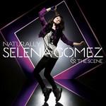 Naturally (Cd Single) (Reino Unido) Selena Gomez & The Scene