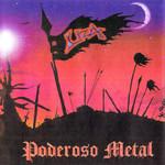 Poderoso Metal Liza