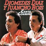 Canta Conmigo Diomedes Diaz & Juancho Rois