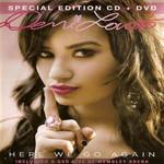 Here We Go Again (Special Edition) Demi Lovato