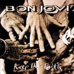 Keep The Faith (Special Edition) Bon Jovi