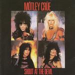 Shout At The Devil (Special Edition) Motley Crue