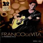 En Primera Fila (Dvd) Franco De Vita