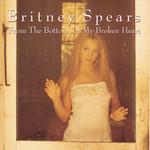 From The Bottom Of My Broken Heart (Cd Single) Britney Spears