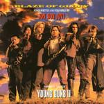 Blaze Of Glory (Young Guns Ii) Jon Bon Jovi