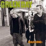 Warning Green Day