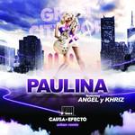 Causa & Efecto (Featuring Angel & Khriz) (Urban Remix) (Cd Single) Paulina Rubio