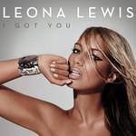 I Got You (Cd Single) Leona Lewis