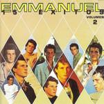 15 Exitos Volumen 2 Emmanuel