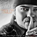 Solo (Cd Single) Papi Sanchez