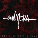 Licor De Rock N' Roll Con Mora
