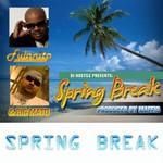 Spring Break (Featuring Big Mato) (Cd Single) Fulanito