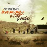 Burning At Both Ends Set Your Goals