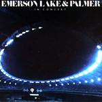 In Concert Emerson, Lake & Palmer