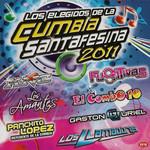 Los Elegidos De La Cumbia Santafesina 2011