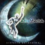 Sinfonia Paranormal Andromeda