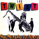 Cachetazo Al Vicio Los Twist