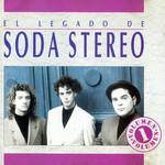 letras soda stereo el: