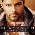 Greatest Hits Ricky Martin