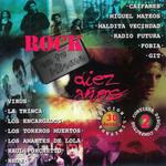 Rock En Tu Idioma Diez Años
