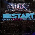 Happy Rock Sunday (Dvd) Restart