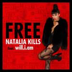 Free (Featuring Will.i.am) (Cd Single) Natalia Kills