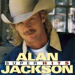 Super Hits Alan Jackson