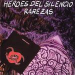 Rarezas Heroes Del Silencio