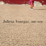 Me Voy (Cd Single) Julieta Venegas