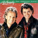 The Christmas Album Air Supply
