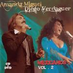 Mexicanos Volumen 2 Amanda Miguel & Diego Verdaguer