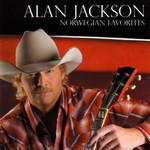 Norwegian Favorites Alan Jackson