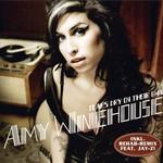 Tears Dry On Their Own (Cd Single) Amy Winehouse