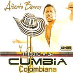 Tributo A La Cumbia Colombiana Alberto Barros