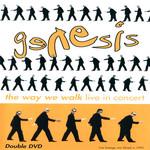 The Way We Walk (Dvd) Genesis