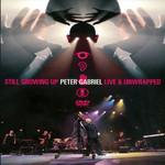 Still Growing Up (Dvd) Peter Gabriel