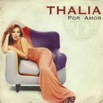 Por Amor (Cd Single) Thalia