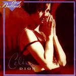 Best Ballads Celine Dion