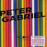 Play (Dvd) Peter Gabriel