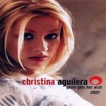 Genie Gets Her Wish (Dvd) Christina Aguilera
