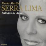 Baladas De Amor Maria Martha Serra Lima