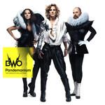 Pandemonium: The Singles Collection Bwo