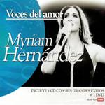 Voces Del Amor Myriam Hernandez