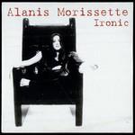 Ironic (Cd Single) Alanis Morissette