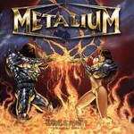 Demons Of Insanity: Chapter Five Metalium